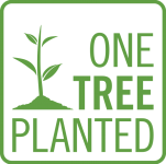 OneTreePlanted logo square green