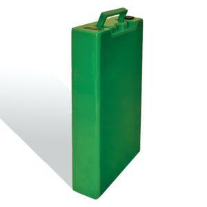Batteri till elmoped